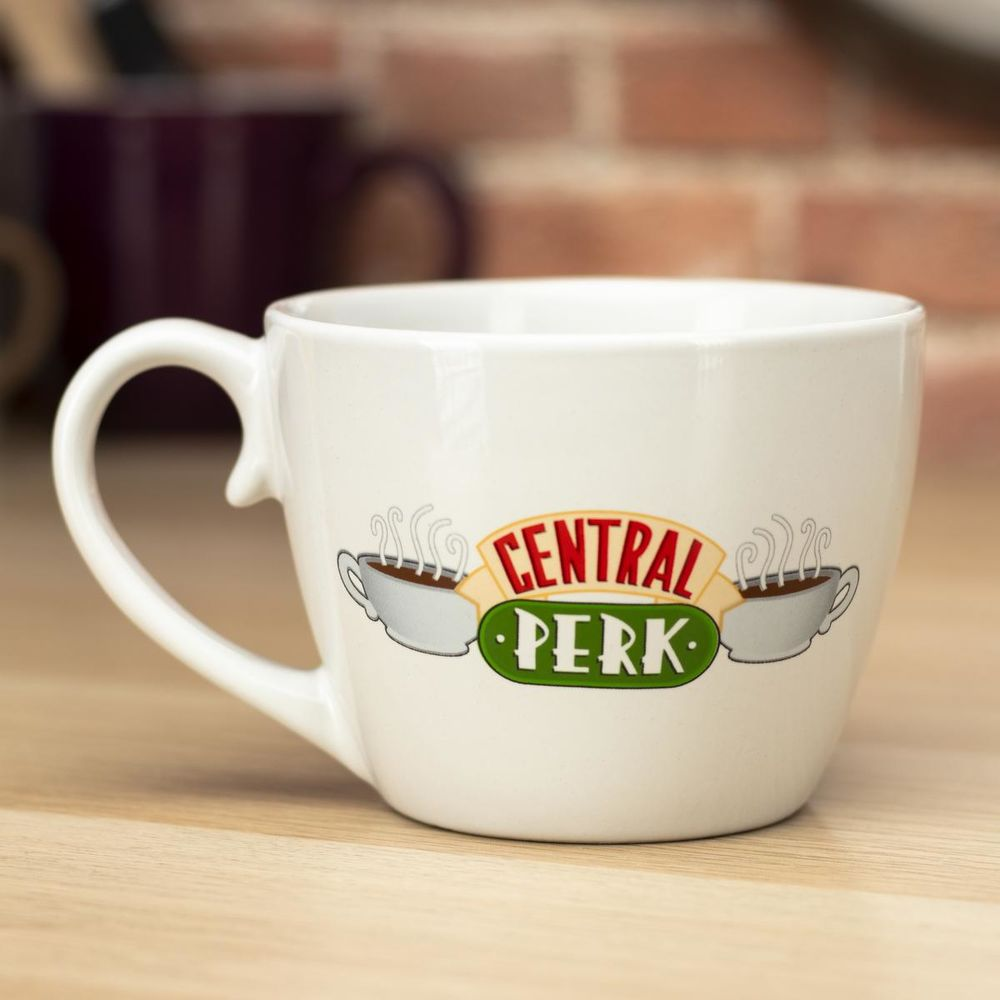 Friends Cappuccino Mug