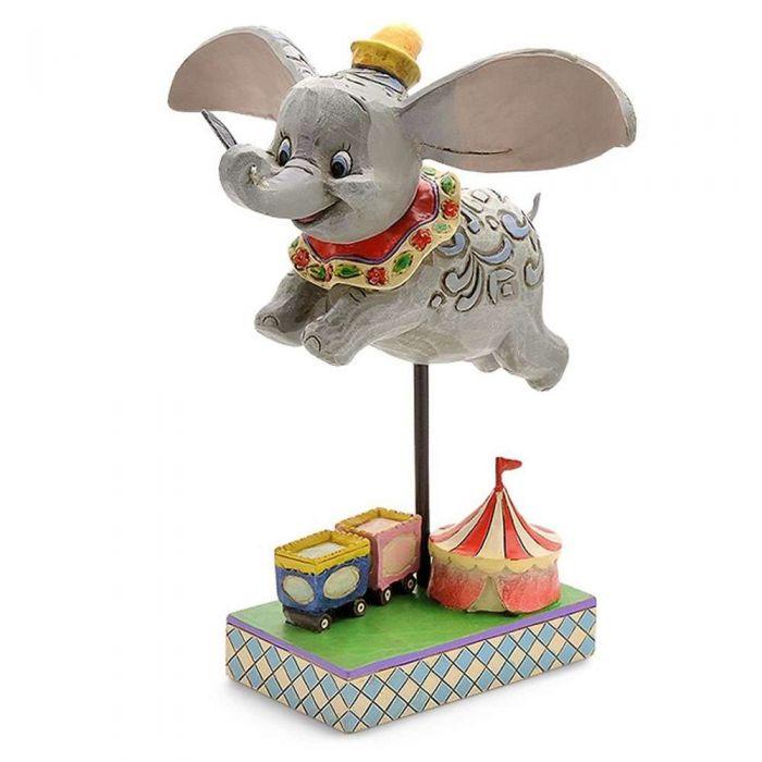 Disney Dumbo Figurine