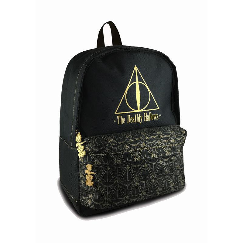 Deathly Hollows Bag