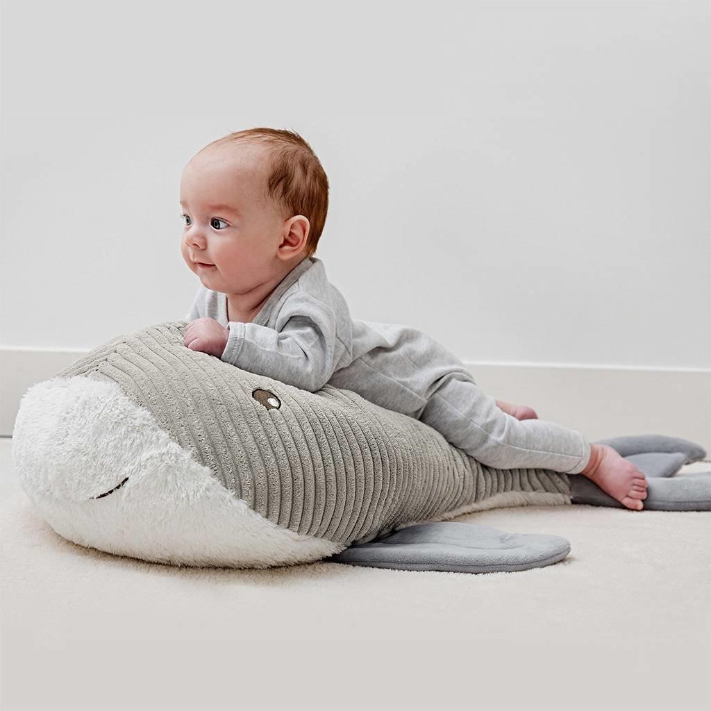 whale waylon plush toy