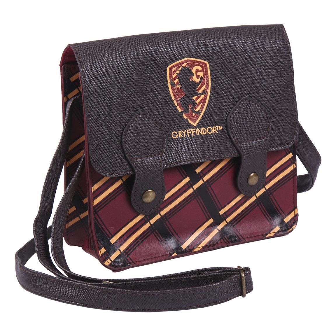 Harry Potter Gryffindor bag