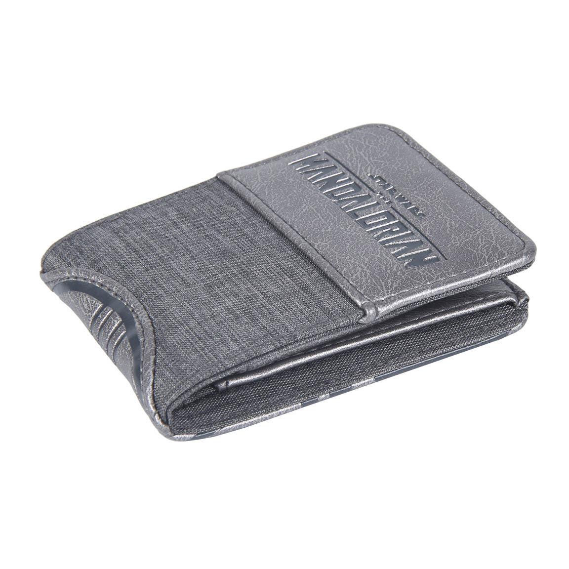 The Mandalorian wallet