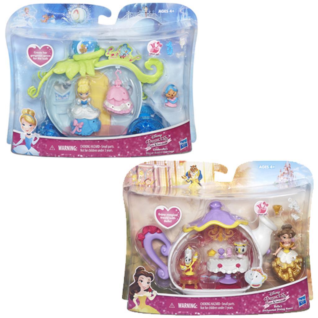 Disney Mini Sets