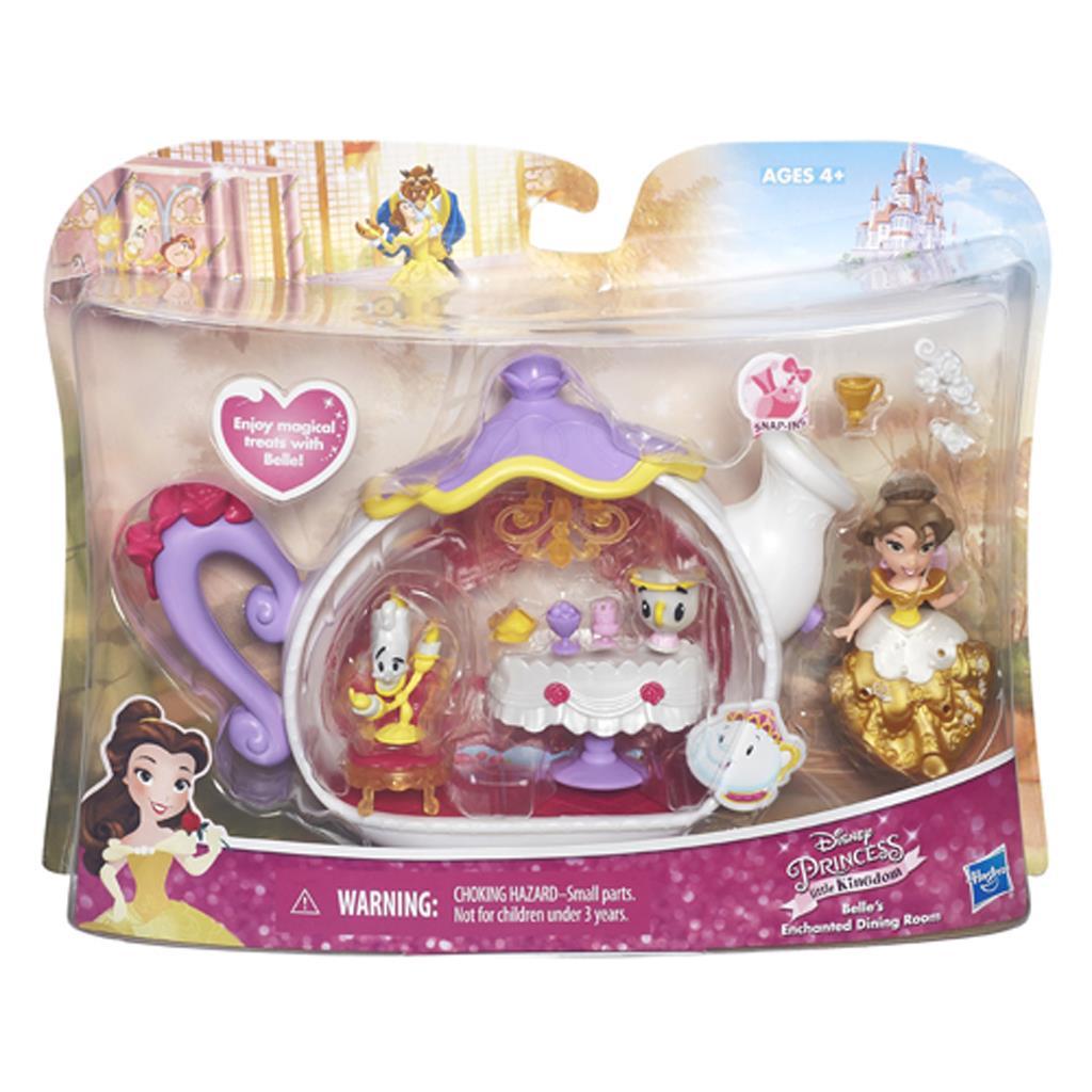 Belle mini set