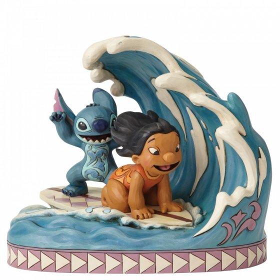 Catch The Wave (Lilo and Stitch 15th Anniversary Piece)