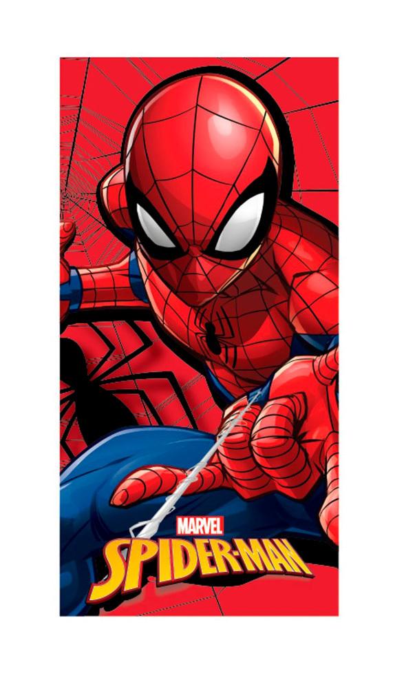 Spiderman Microfiber Towel