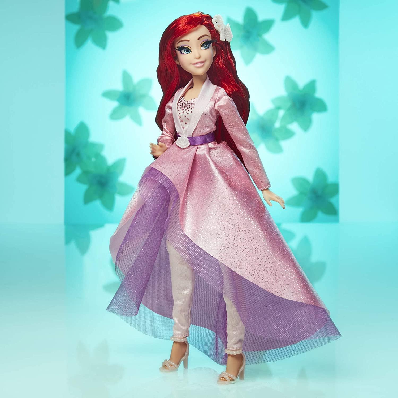 Ariel Disney Style