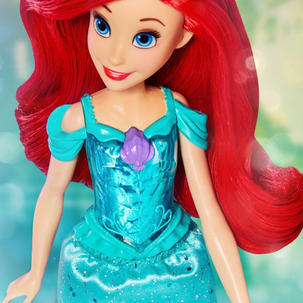 Disney Ariel Doll