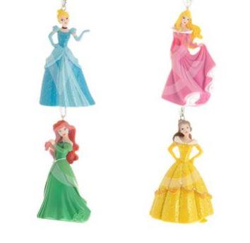 Disney Princesses Set