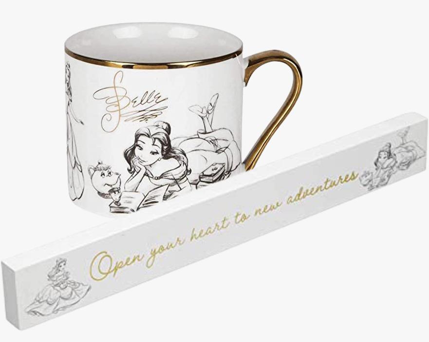 Disney Set - Belle - Classic Collection
