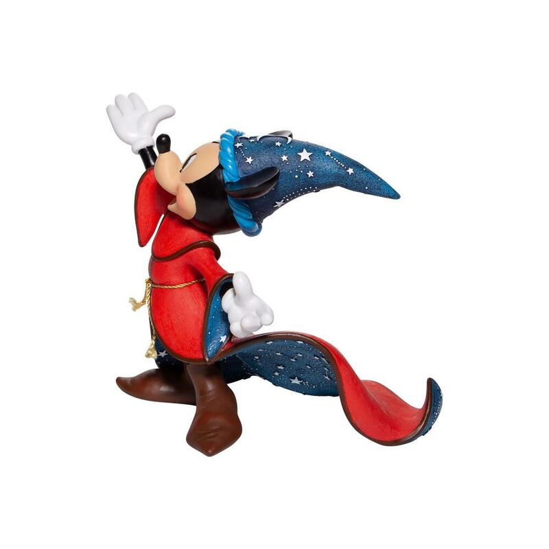 Sorcerer Mickey Figurine - Disney Showcase