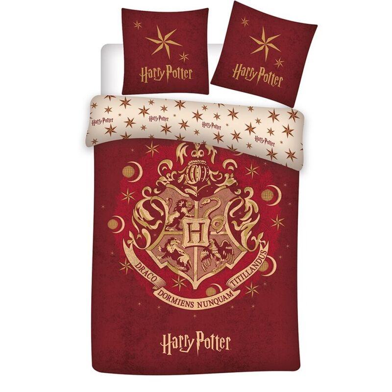 Harry Potter duvet cover