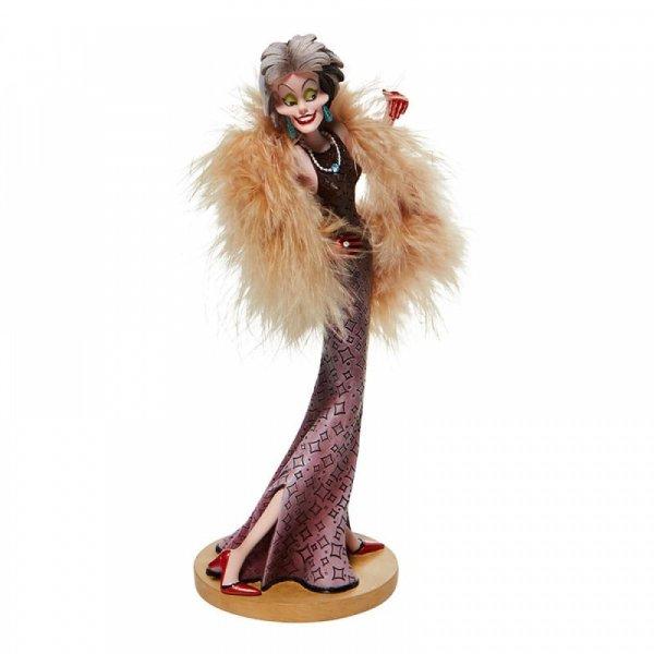 Cruella De Vil Couture de Force Figurine - Disney
