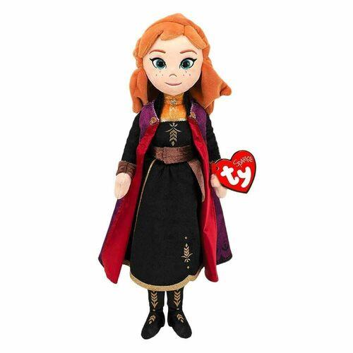 Disney Frozen2 Anna - 40cm with sound