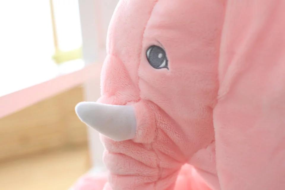 High Quality Elephant Plush Toys