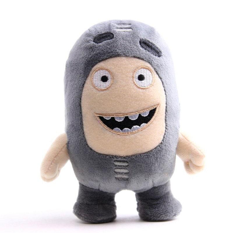 Stuffed BG Oddbods Plush Toy