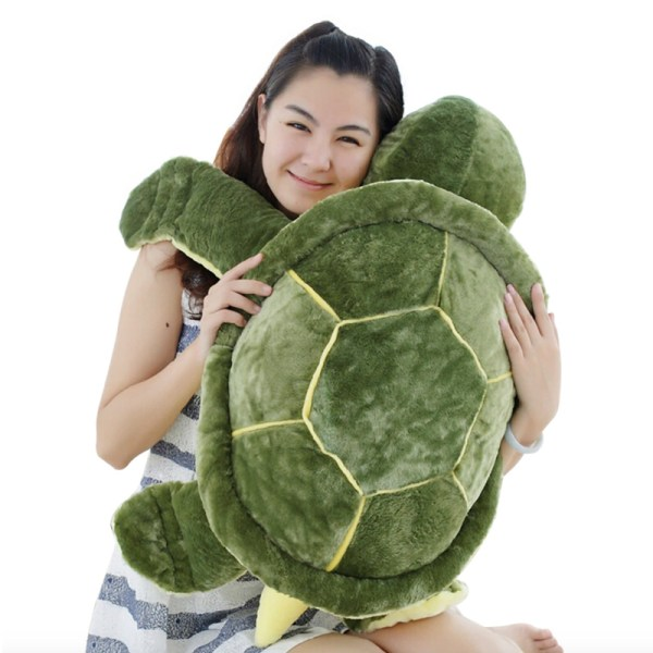 Stuffed Turtle Plush Toy