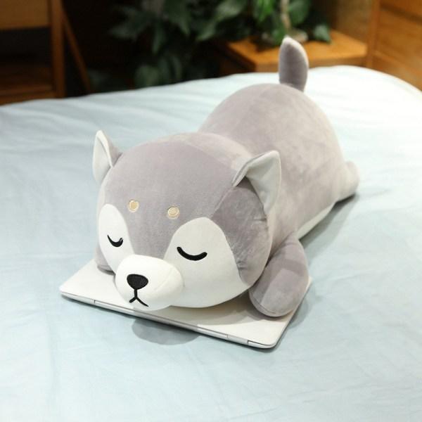 Stuffed Shiba Inu Dog Plush