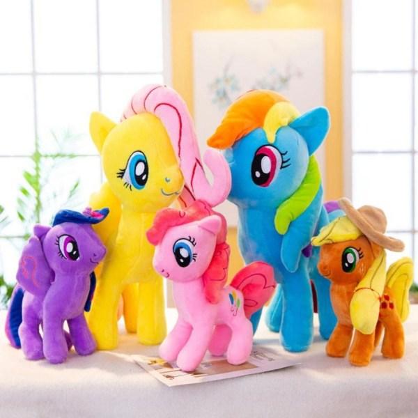 My Little Pony Stuffed Plush Toy