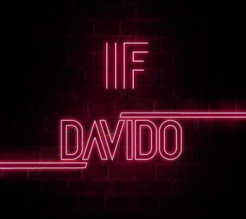 INSTRUMENTAL: Davido – IF
