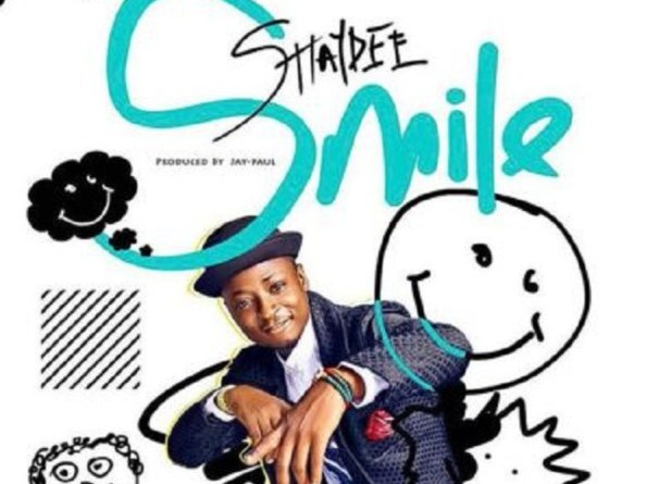INSTRUMENTAL: Shaydee – Smile