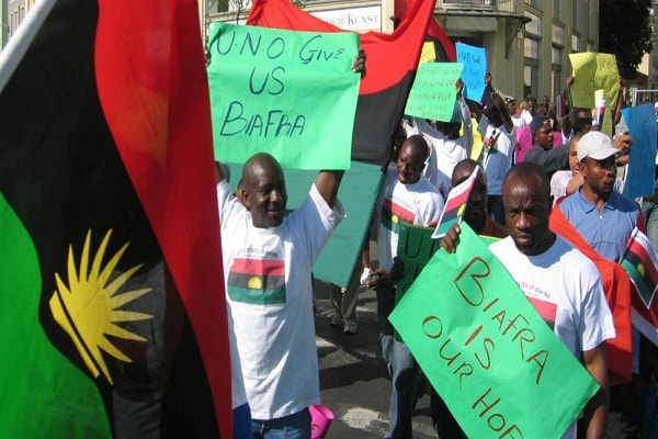 Allow Biafra Referendum To Hold, Cleric Advises FG
