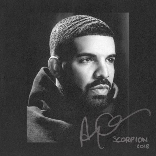 Download Full Album: Drake – Scorpion