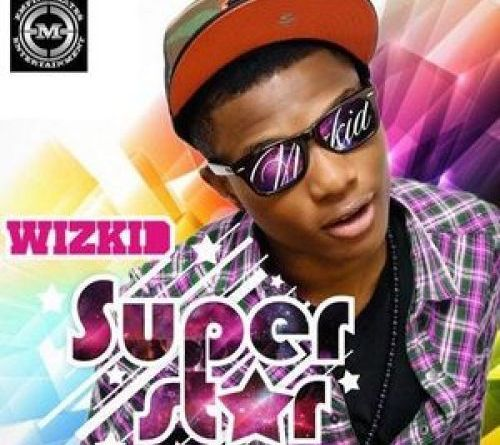 Download music: Wizkid – Say My Name