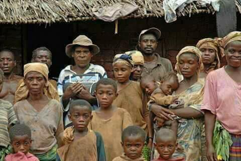 IGBO SPEAKING TRIBE DISCOVERED IN EQUATORIAL GUINEA