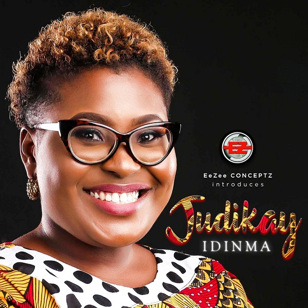 Download music: Judikay – Idinma
