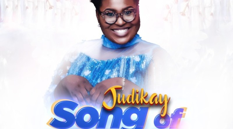 Download music: Song of Angels (Ndi Mo Zi)  – Judikay