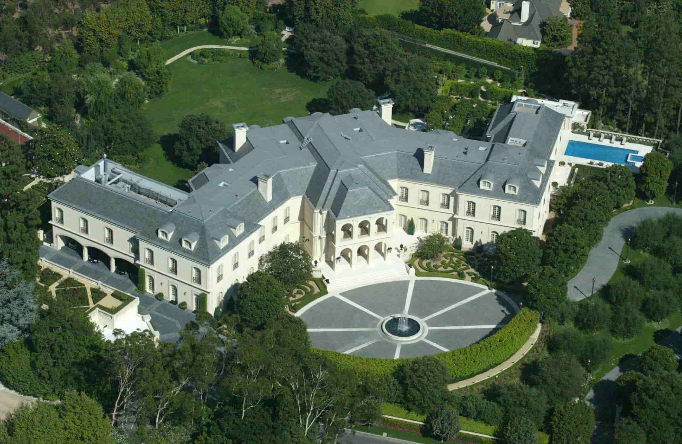 the top 10 most expensive houses in the world - plusmind.in
