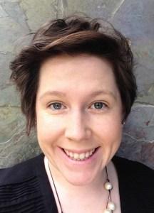 Madeline Hawke Australian Student Midwife