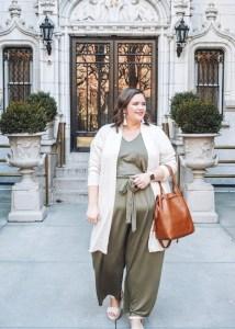 Maddy Guiterrez in Manhattan