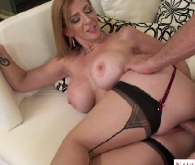 Only Big Cock Can Make Her Pussy Happy