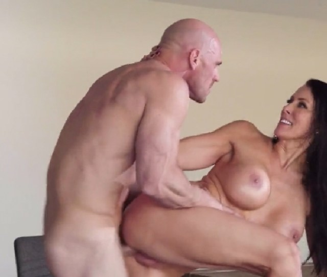 Johnny Sins And His Favorite Pussy Reagan Foxx