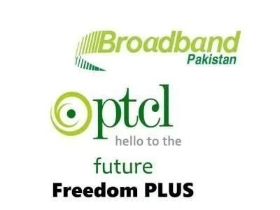 ptcl freedom internet package