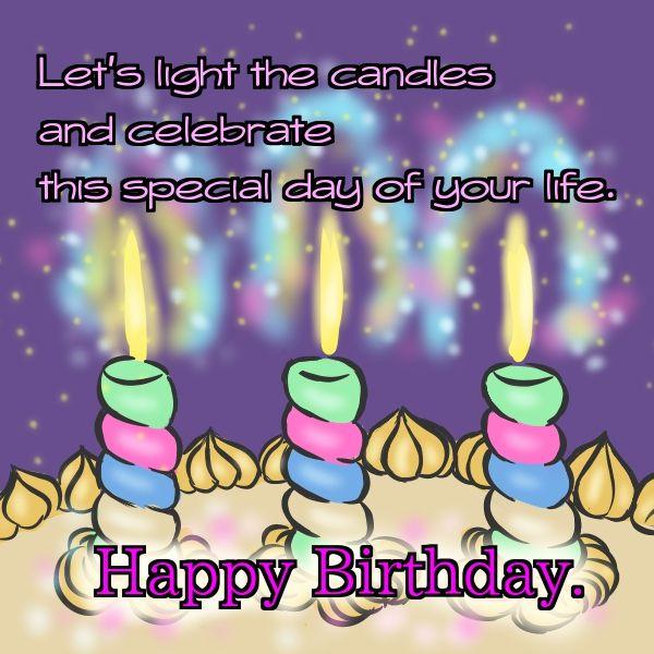 Wish Happy Birthday Sister Heaven