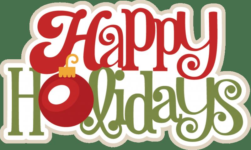 Holidays PNG Transparent HolidaysPNG Images PlusPNG