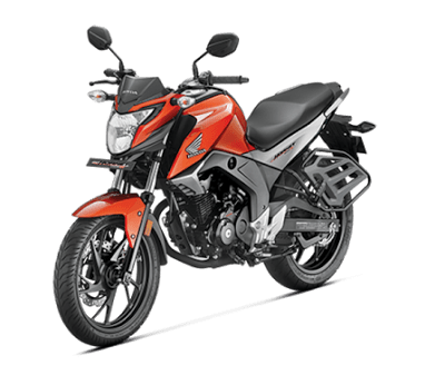 The New 2017 Honda Cb Hornet 160r Hd Photos This Bike Is A 160cc And Sporty