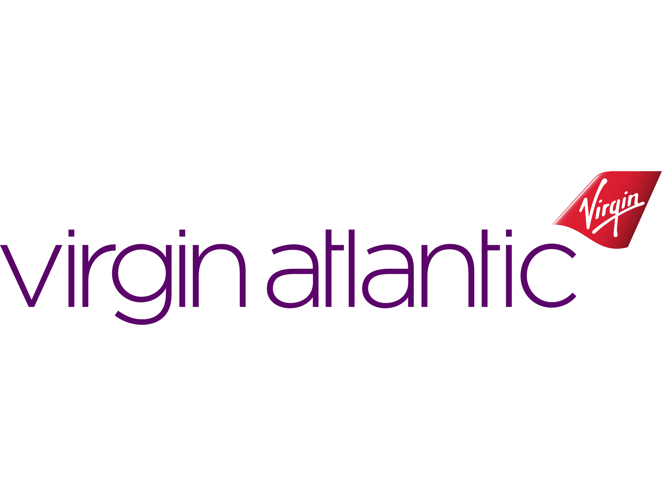 Image result for Virgin Atlantic Airways logo