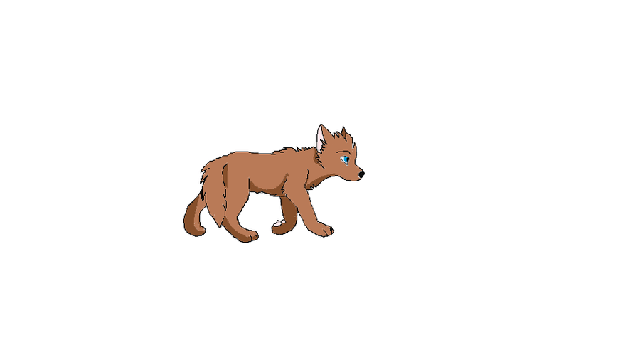 Wolf Pup PNG Transparent Wolf PupPNG Images PlusPNG