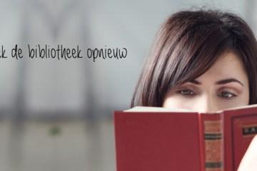 ontdek de bibliotheek