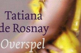 Overspel van Tatiana de Rosnay