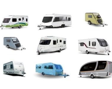 caravan aanschaffen