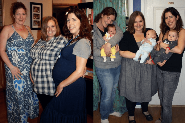 where's my bump? plus size pregnancy woes | plus size birth