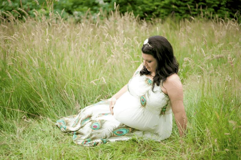 Plus Size Pregnancy: Embrace Your Bump
