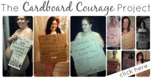 Cardboard Courage