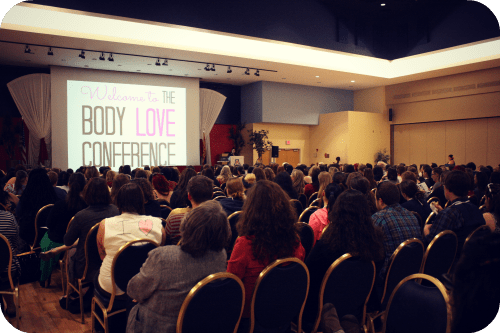 The Body Love Conference