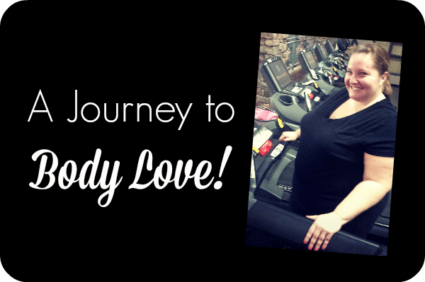 Fat Woman Running: A Journey to Body Love